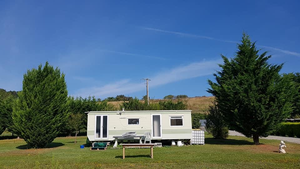 Aire camping-car à Dissé-sous-le-Lude (72800) - Photo 7